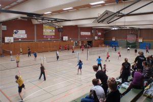 Jugend Bezirkspokal 2012